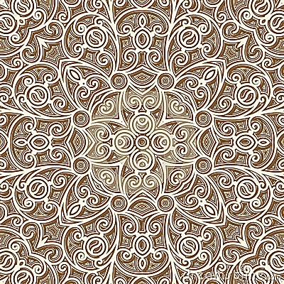 Gouden patroon