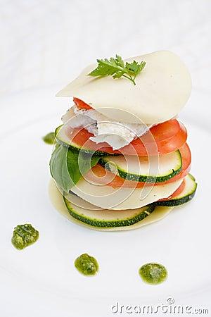 gourmet foods inc
