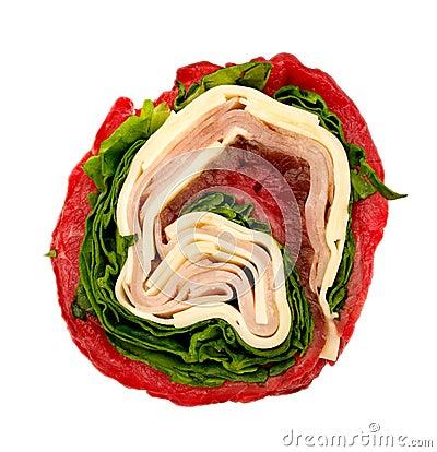 beef scallopini