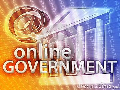 Government Illustration