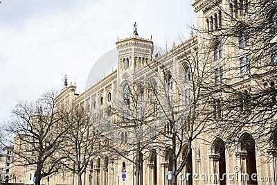 Government of Upper Bavaria