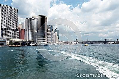 Governor s Island ferry terminal