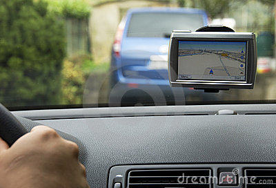Gps, navigational system