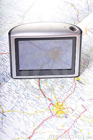 GPS technology