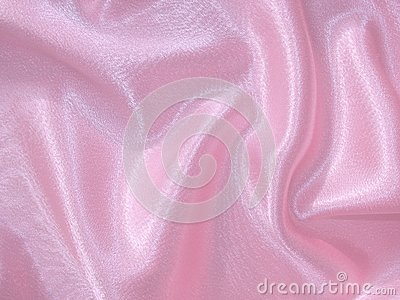 Gräns - rosa silk bakgrund