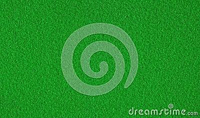 Grünfilzbeschaffenheit