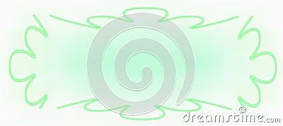 Göra grön bevekelsegrunden.