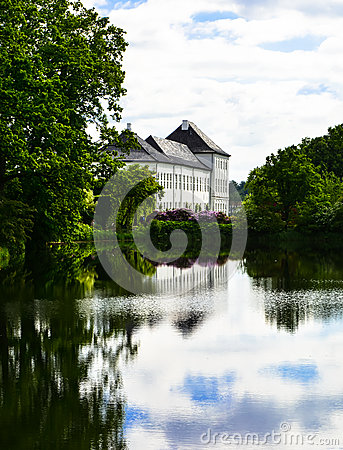 Graasten Castle, Denmark