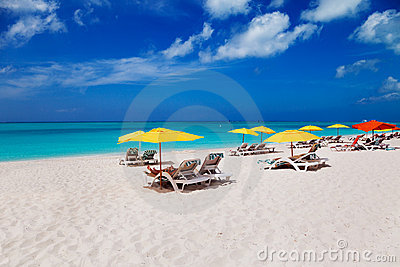 Grace Bay Beach, Turks & Caicos