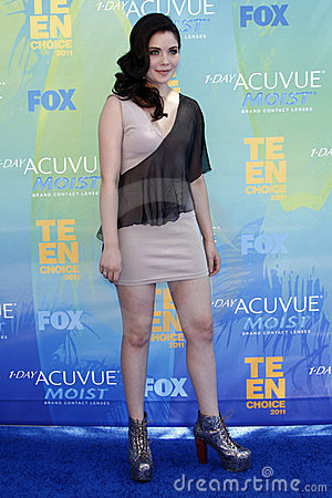 Grace Phipps Editorial Stock Image