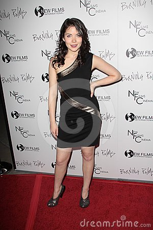 Grace Phipps Editorial Stock Photo