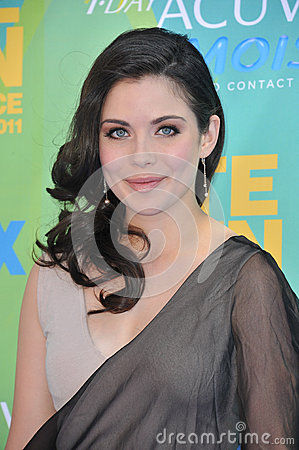Grace Phipps Editorial Photo