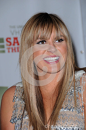 Grace Potter Editorial Stock Image