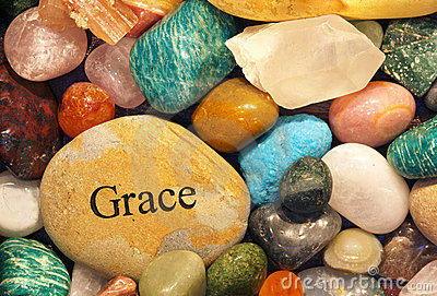 Grace Rock Obrazy Royalty Free - Obraz: 2060259