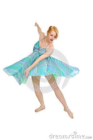 Graceful Dancer