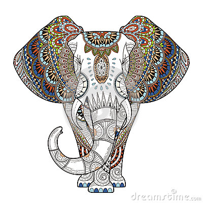 Free Graceful Elephant Stock Photo - 60466460