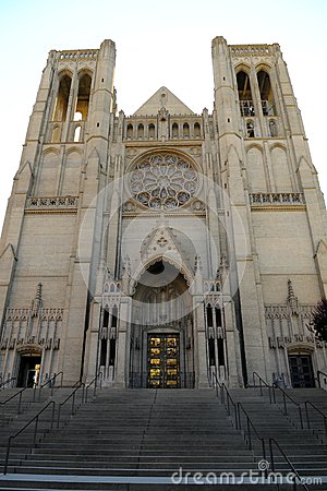 Graci katedra