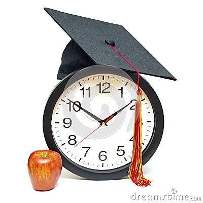 Grad Time
