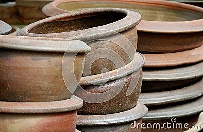 Graden s pots