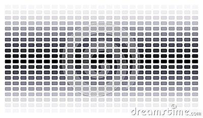 Gradient grid