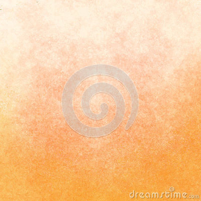 Free Gradient Soft Yellow To Orange Color Background With Texture Design, Warm Autumn Background Colors Royalty Free Stock Images - 46703579