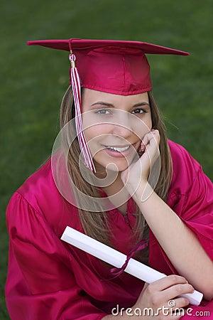 Free Graduate Stock Photo - 109870