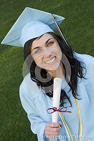 Free Graduate Stock Photo - 523870