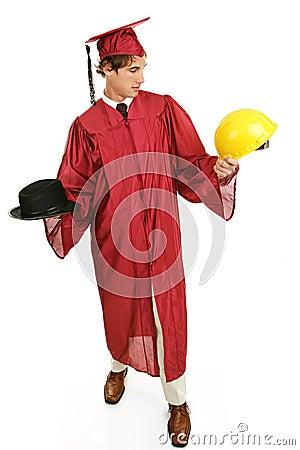 Graduate Career Choice
