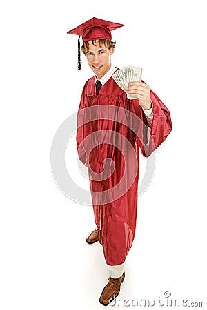 Graduate & Cash Full Body