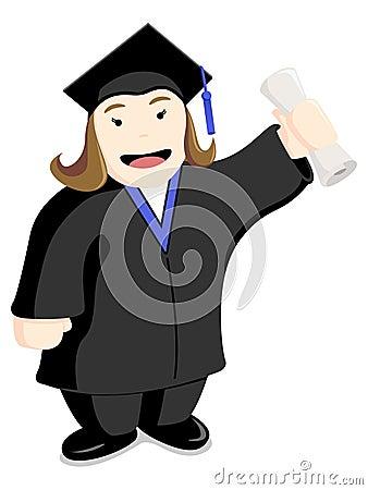 Graduate Student Female