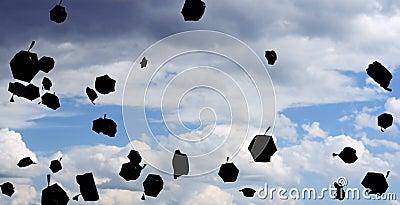 Graduatie!