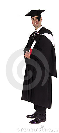 Free Graduation Royalty Free Stock Image - 20062246