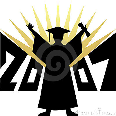 Graduation 2007/eps