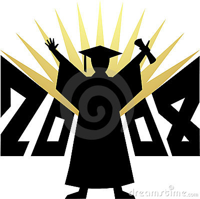 Graduation 2008/eps