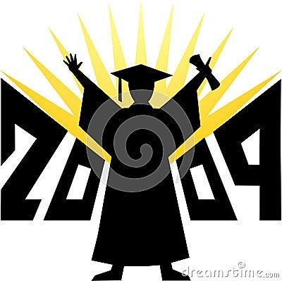 Graduation 2009/eps