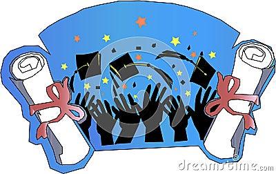 Graduation and Celebration