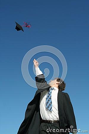 Free Graduation Day Stock Photo - 2255020