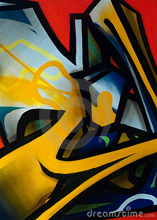 Free Graffiti Royalty Free Stock Photos - 9392718