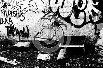 Graffity #2