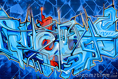 Graffity background