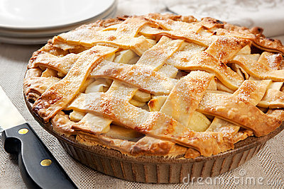 Grafico a torta di Apple
