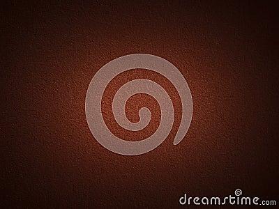 Grain dark red paint wall
