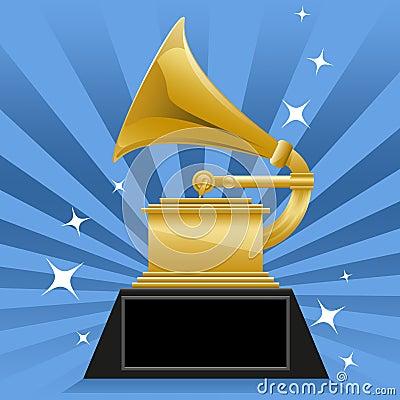 Grammy Award Editorial Photography