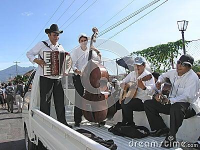 Granada Editorial Stock Photo