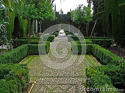 Granada, Alhambra 10