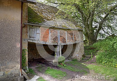 Granary, Gloucestershire
