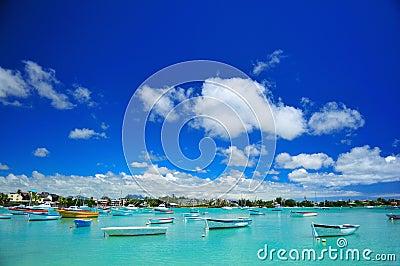 Grand Bay Lagoon