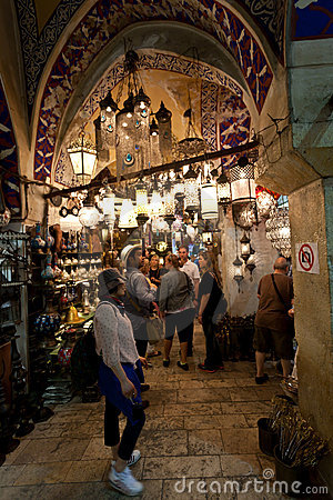 Grand Bazaar Istanbul. Editorial Photo