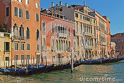 Grand Canal (Venice, Venice, Italy)