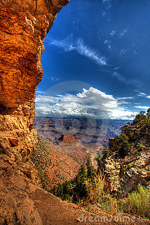 Free Grand Canyon Stock Photography - 12462572